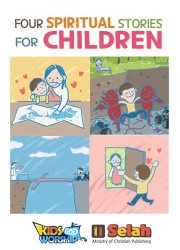 Four Spiritual Stories for Children